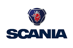 scania generators logo