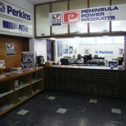 Pen Power Spares Department